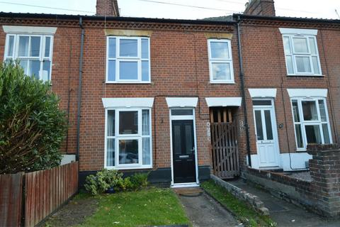 3 bedroom terraced house for sale - Patteson Road, Norwich, Norfolk