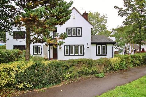 3 bedroom semi-detached house for sale - Nantyfelin, Draethen, Newport