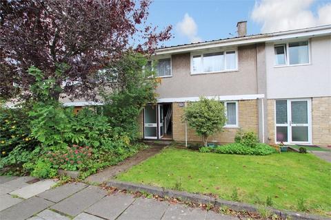 3 bedroom terraced house for sale - Cefn Coed Avenue, Cyncoed, Cardiff