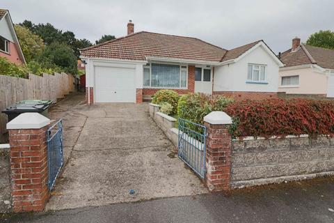 3 bedroom detached bungalow for sale - Bickington, Barnstaple
