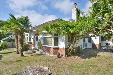3 bedroom chalet for sale - Durrant Road, Lower Parkstone, Poole, BH14 8TP
