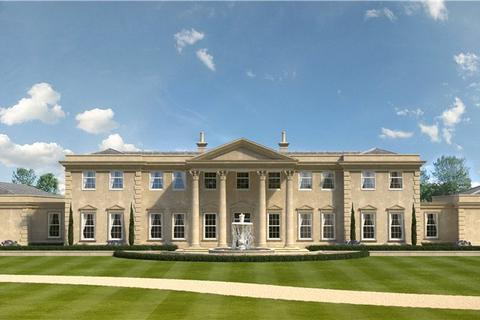 5 bedroom property with land for sale - Wentworth Drive, Wentworth, Virginia Water, Surrey, GU25