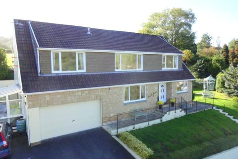 5 bedroom detached house for sale - Knowle Gardens, Combe Martin