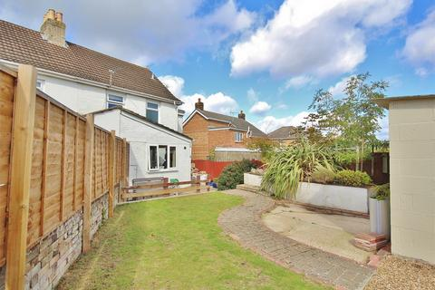 3 bedroom semi-detached house for sale - Balston Road, Parkstone, POOLE, Dorset
