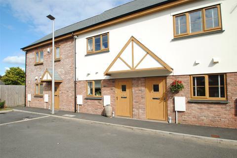 3 bedroom terraced house for sale - Bowen Court, Braunton