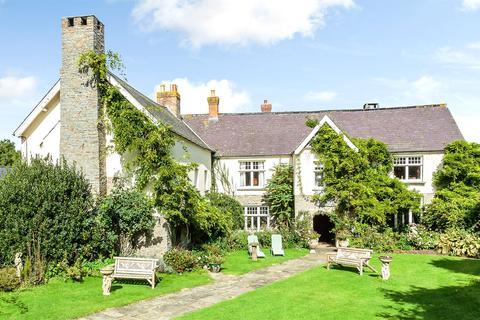 7 bedroom detached house for sale - Pillmouth Farm, Landcross