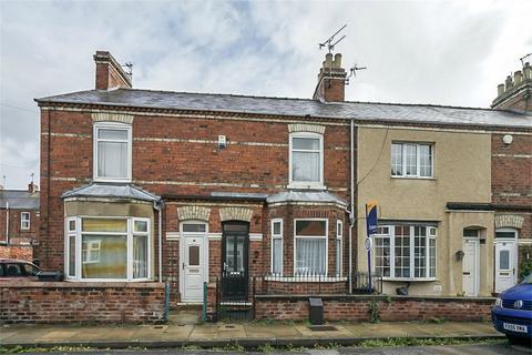 2 bedroom terraced house to rent - Garnet Terrace, York