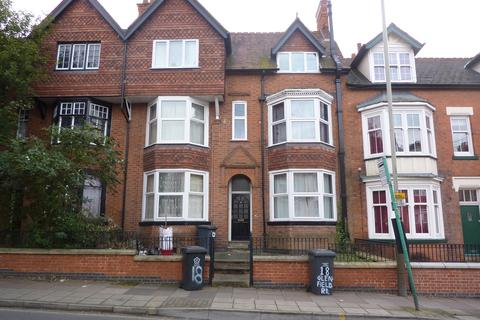 1 bedroom ground floor flat to rent - Glenfield Road, Leicester, LE3