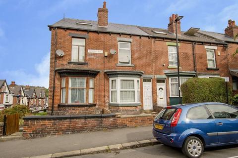 2 bedroom terraced house for sale - 56 Bowood Road, Sharrowvale, S11 8YG
