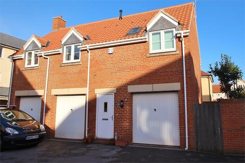 1 bedroom flat to rent - Thyme Close, Portishead, Bristol