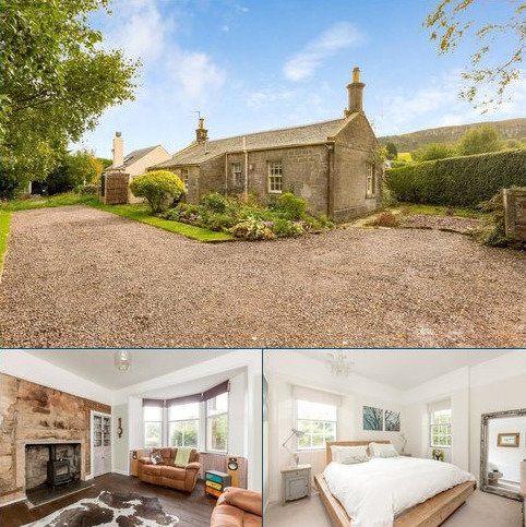 3 bedroom detached house for sale - Watergate Cottage, Cleish, Kinross, KY13