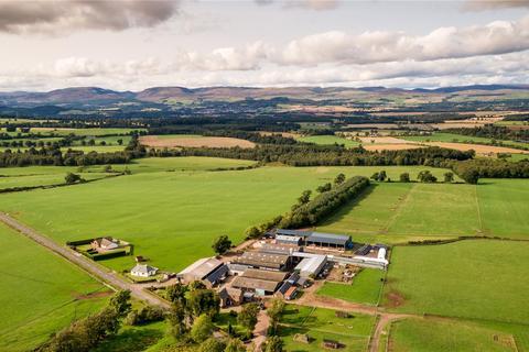 Farm for sale - West Park Farm, Auchterarder, Perthshire, PH3