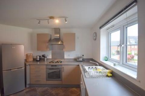2 bedroom apartment to rent - Panama Circle, Pride Park, Derby, DE24 1AE