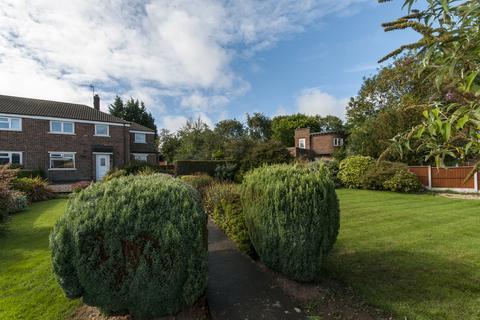 3 bedroom semi-detached house for sale - Shields Crescent, Castle Donington