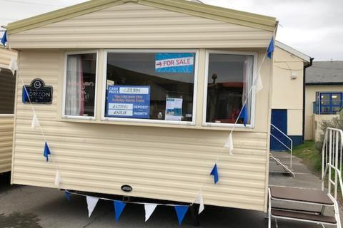 3 bedroom mobile home for sale - Challaborough Bay