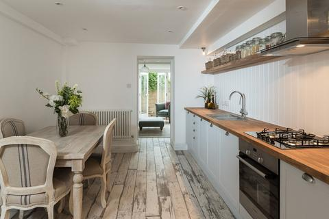 2 bedroom apartment to rent - Belvedere, Lansdown Road