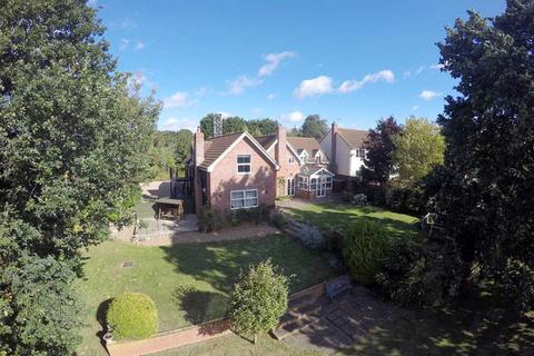 5 bedroom detached house for sale - Hyams Lane, Holbrook, Ipswich, Suffolk