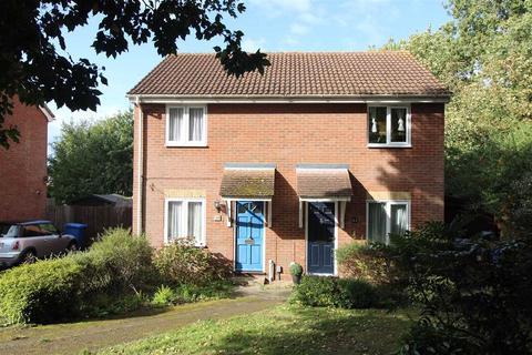 2 bedroom semi-detached house for sale - Finbars Walk, Ipswich