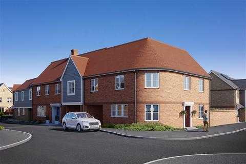 4 bedroom link detached house for sale - The Wilbur, Parva Green, Chelmsford