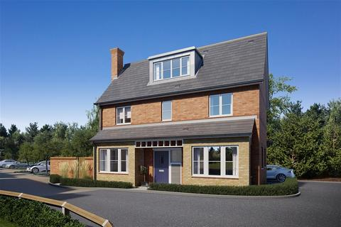 4 bedroom detached house for sale - The Freda, Parva Green, Chelmsford