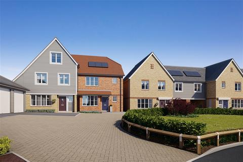 3 bedroom terraced house for sale - The Saxon, Parva Green, Chelmsford