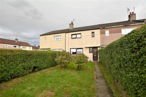 3 bedroom terraced house for sale - Dosk Place, Knightswood