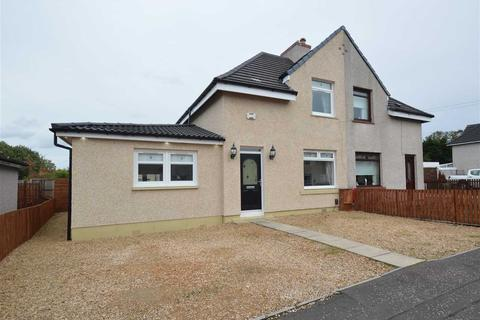 3 bedroom semi-detached house for sale - Coronation Road, Motherwell