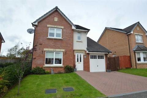 4 bedroom detached house for sale - Shankly Drive, Wishaw