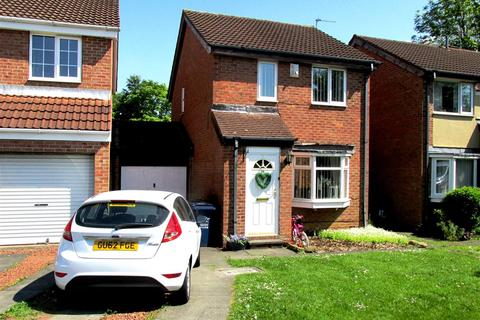 3 bedroom detached house for sale - Cobalt Close, Newcastle upon Tyne