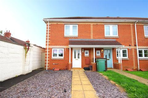 3 bedroom end of terrace house to rent - Southampton Gardens, Ashley Down, Bristol, BS7