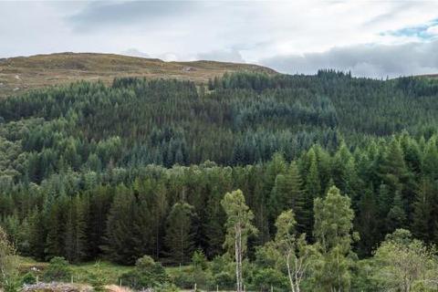 Land for sale - Grudie Forest, Strathbran, Garve, Highlands