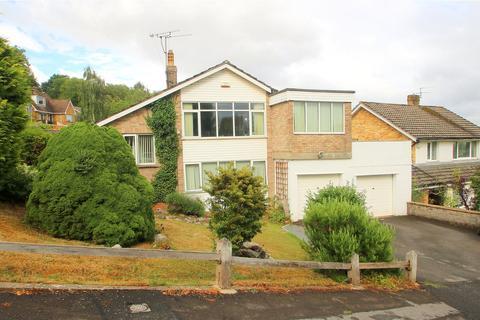 4 bedroom detached house for sale - Heath Ridge, Long Ashton, Bristol, BS41