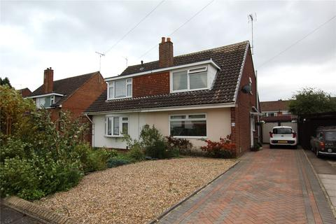 3 bedroom semi-detached house for sale - Barnacre Drive, Hucclecote, Gloucester, GL3