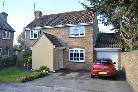 4 bedroom detached house for sale - Palmers Croft, Chelmer Village, Chelmsford