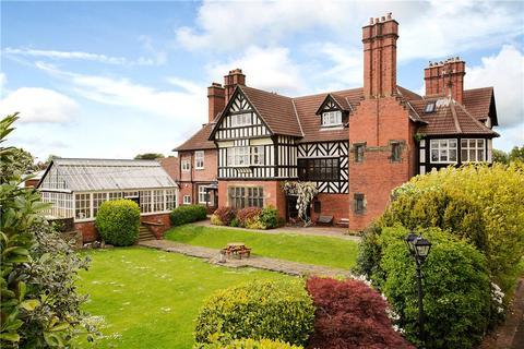 1 bedroom apartment for sale - Aldersyde House, Aldersyde, York, YO24
