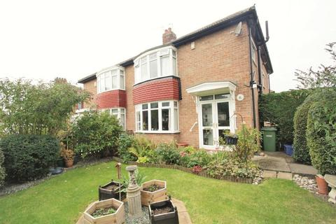 3 bedroom semi-detached house for sale - The Green, Thornaby, Stockton, TS17 0AH