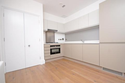 1 bedroom apartment to rent - Ashmore Road, London, SE18