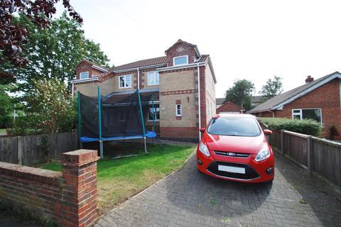 3 bedroom semi-detached house for sale - Sunningdale Drive, Chapel St leonards
