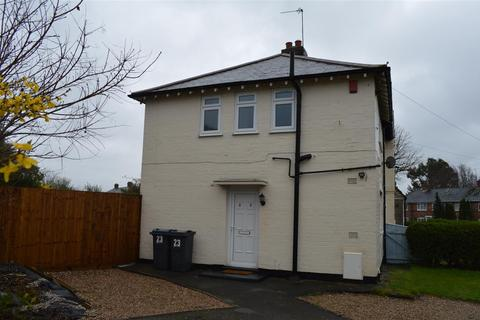 2 bedroom end of terrace house to rent - Fanshawe Road, Acocks Green, Birmingham
