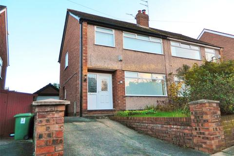 3 bedroom semi-detached house to rent - Silverdale Road, Oxton, Birkenhead, CH43
