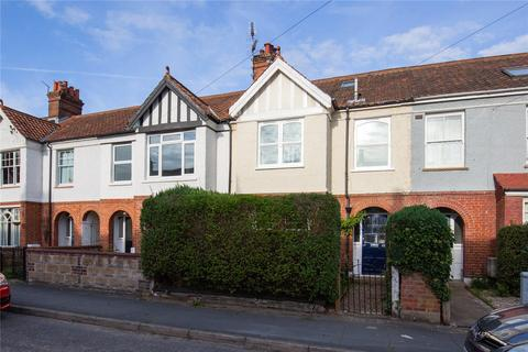 4 bedroom townhouse for sale - Britannia Road, Norwich, Norfolk, NR1