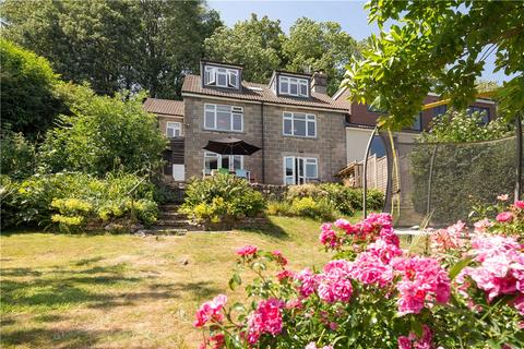 5 bedroom semi-detached house for sale - Crowe Hill, Limpley Stoke, Bath, Wiltshire, BA2