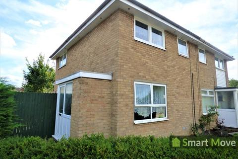 3 bedroom end of terrace house for sale - Medeswell , Orton Malborne, Peterborough, Cambridgeshire. PE2 5PA