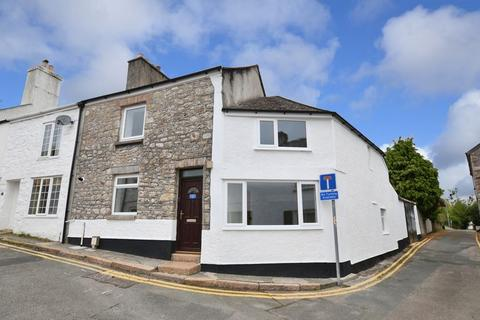 3 bedroom cottage for sale - Recently renovated with modern open plan kitchen with integral appliances