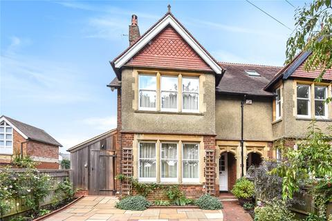 5 bedroom semi-detached house to rent - Bainton Road, Oxford, OX2