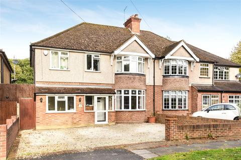 5 bedroom semi-detached house for sale - The Grove, Ickenham, Middlesex, UB10