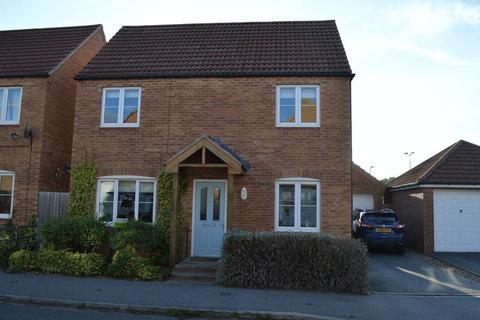 3 bedroom detached house for sale - Pavillion Gardens, North Hykeham