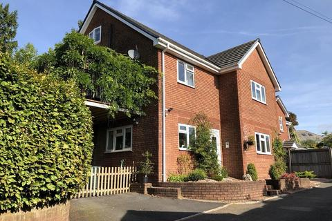 5 bedroom detached house for sale - Mannamead