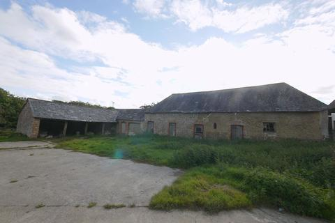 3 bedroom barn conversion for sale - Pancrasweek, Holsworthy