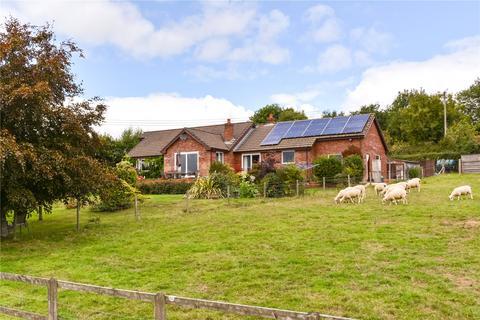 3 bedroom detached bungalow for sale - Black Dog, Crediton, Devon, EX17